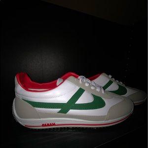 Panam Shoes - **NEW** RETRO PANAM SNEAKERS